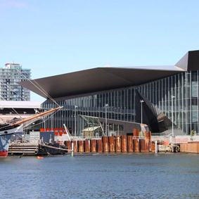 MELBOURNE CONVENTION CENTER
