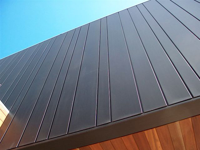 Esplanade Middle Park Architectural Cladding Australia ARCHCLAD - Architectural cladding