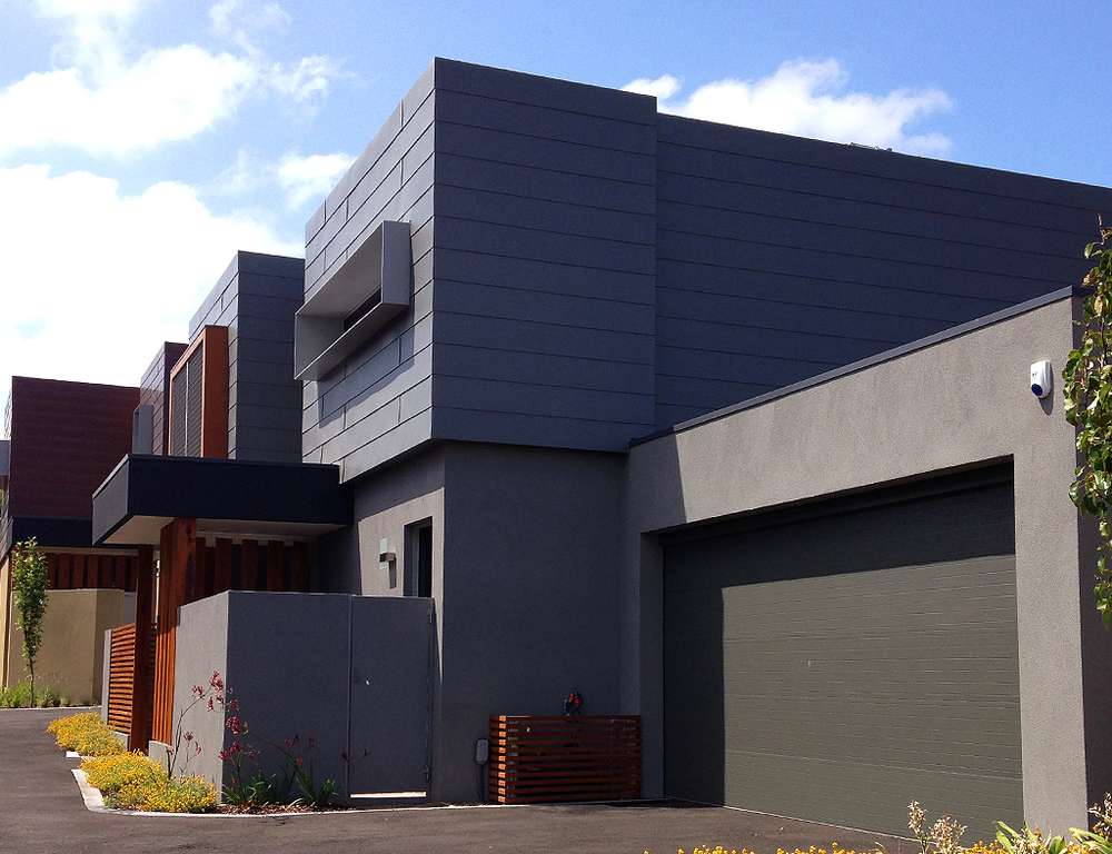 Archclad Cladding Energy Efficient And Low Maintanance