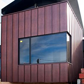 Residential Architectural Cladding Australia Archclad