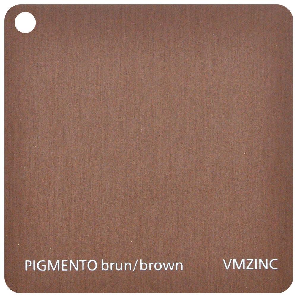 pigmento brown