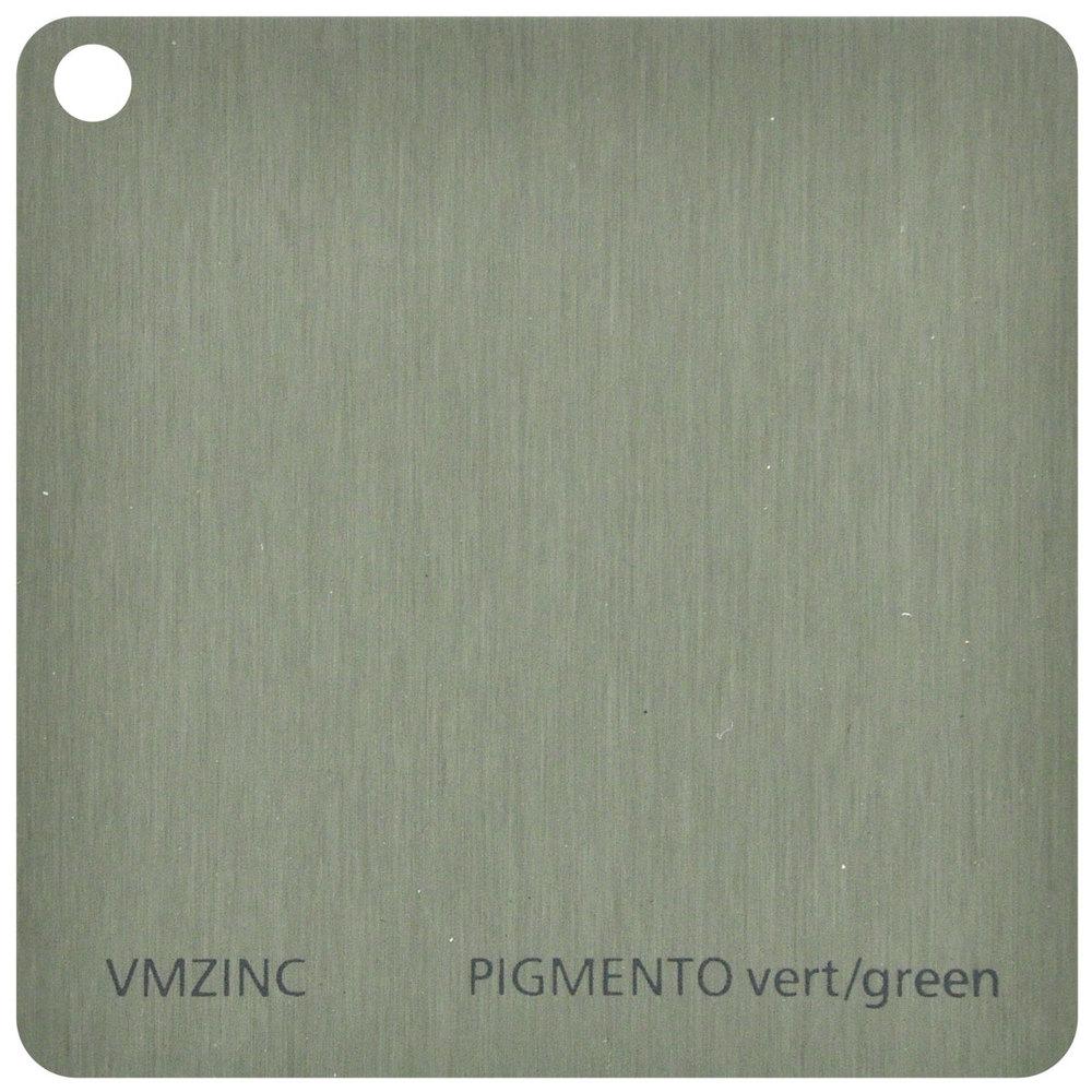 Pigmento Green