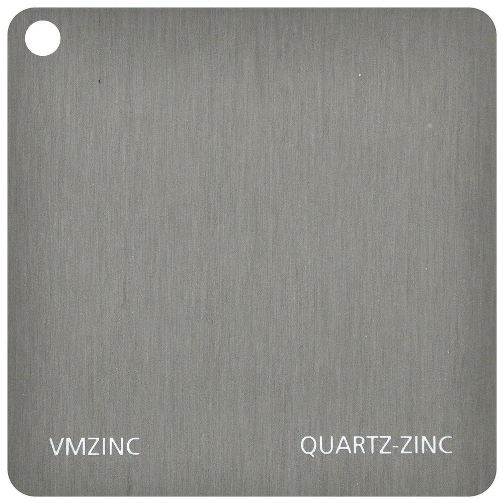 Quartz Zinc