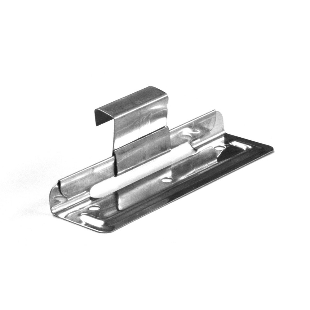 standing seam sliding STAINLESS STEEL CLIP RECOMMEND 11 CLIPS PER M²