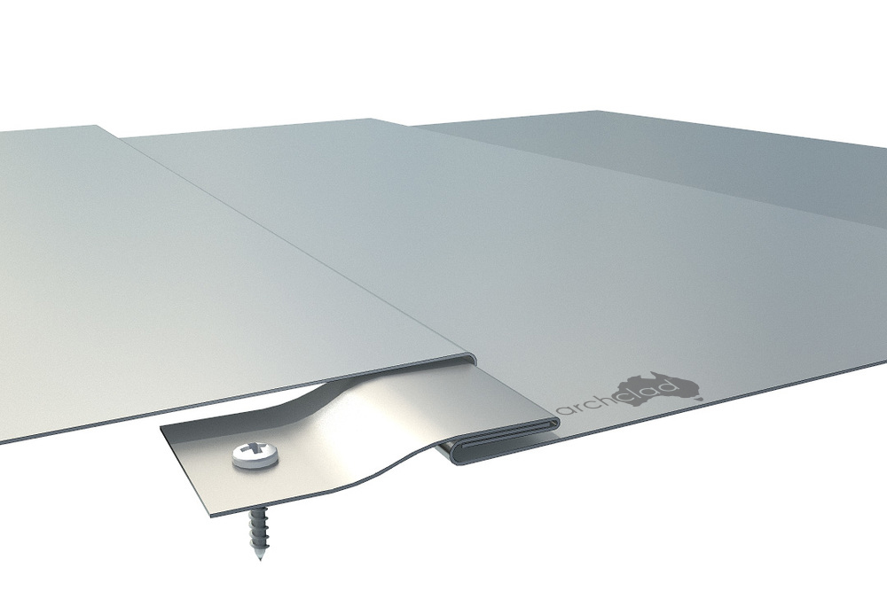 Flatlock Panels