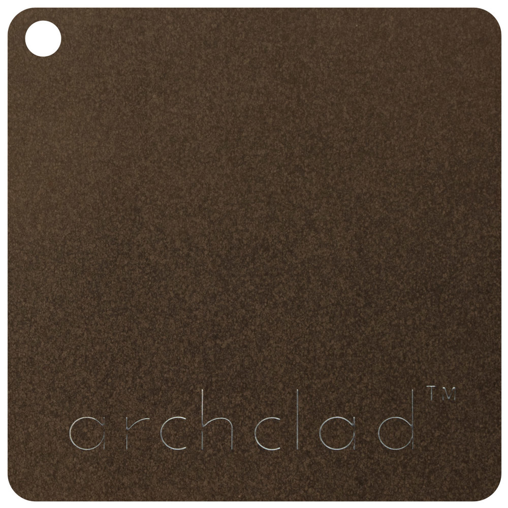 Nordic Brown Copper