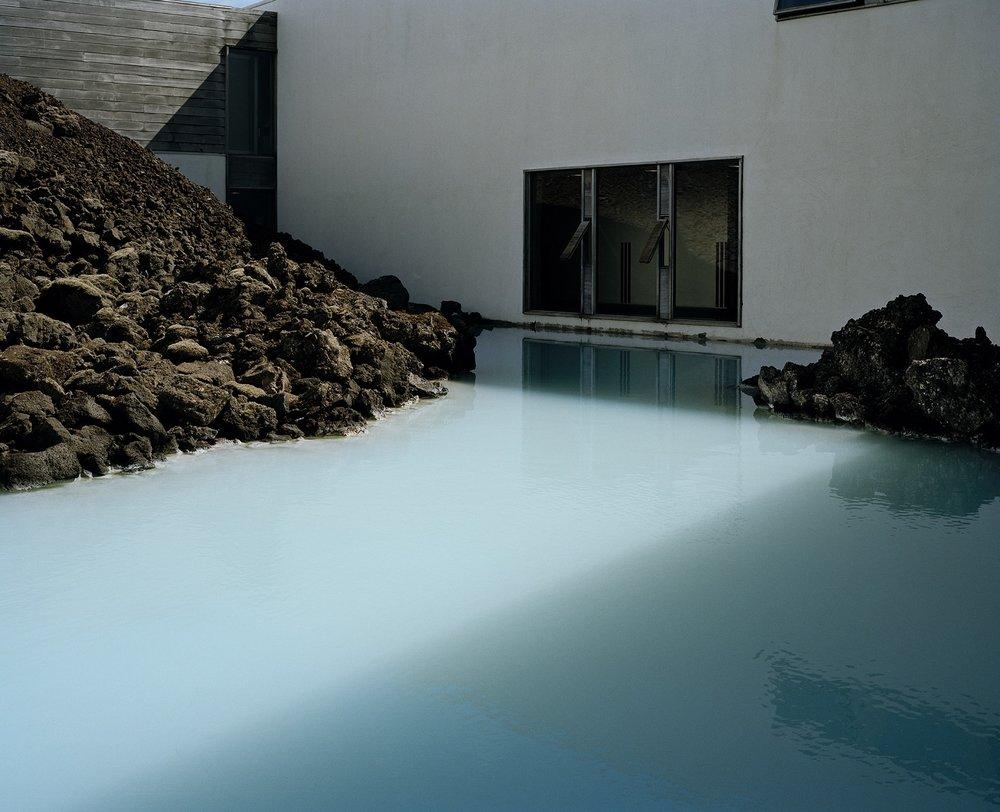 Blue Lagoon – Grindavík, Iceland