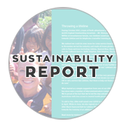 iiNet Sustainability Report