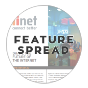 iiNet First 10 Spread