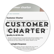 iiNet Customer Charter