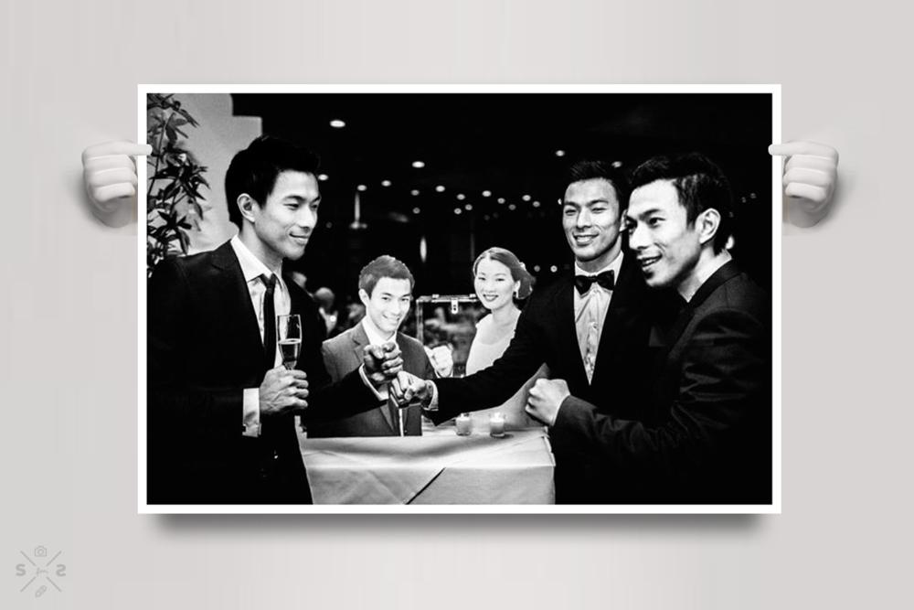Peter Tu: A birthday photo tribute