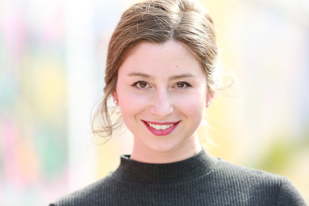 Alexa Jarvis - SOPRANO