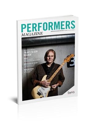 Sena Performers Magazine