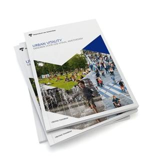 Hogeschool van Amsterdam - Urban Vitality
