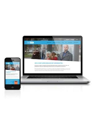 Hersenz Website