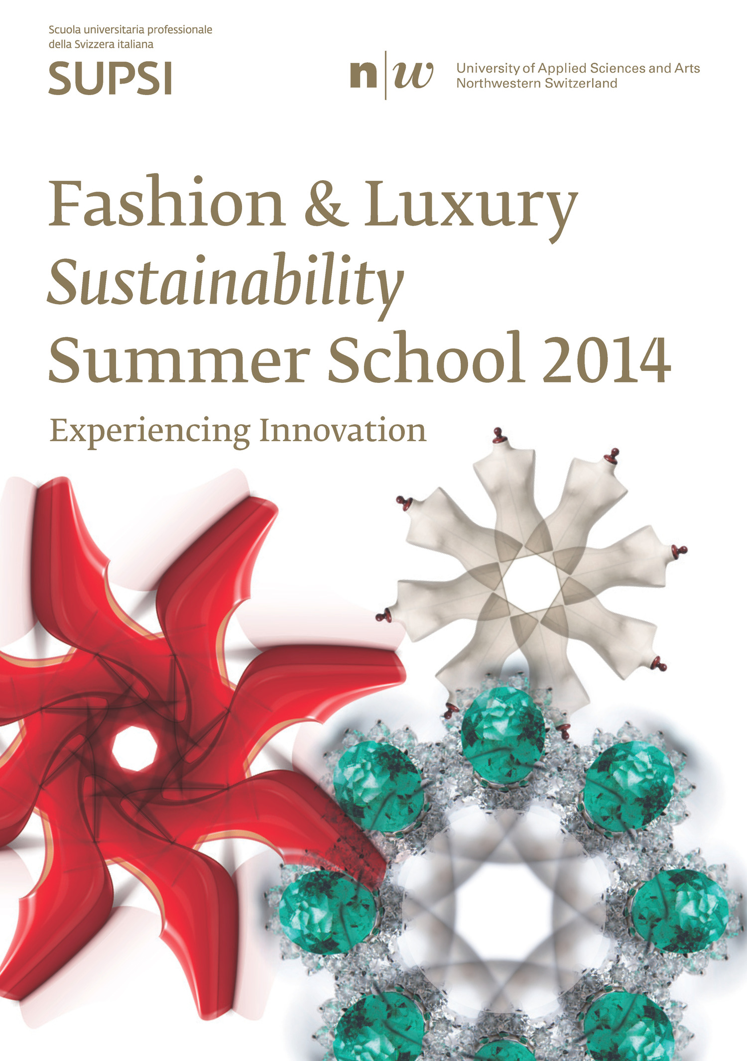 Lecture At The Fashion Luxury Summer School In Lugano Switzerland Digimorphe