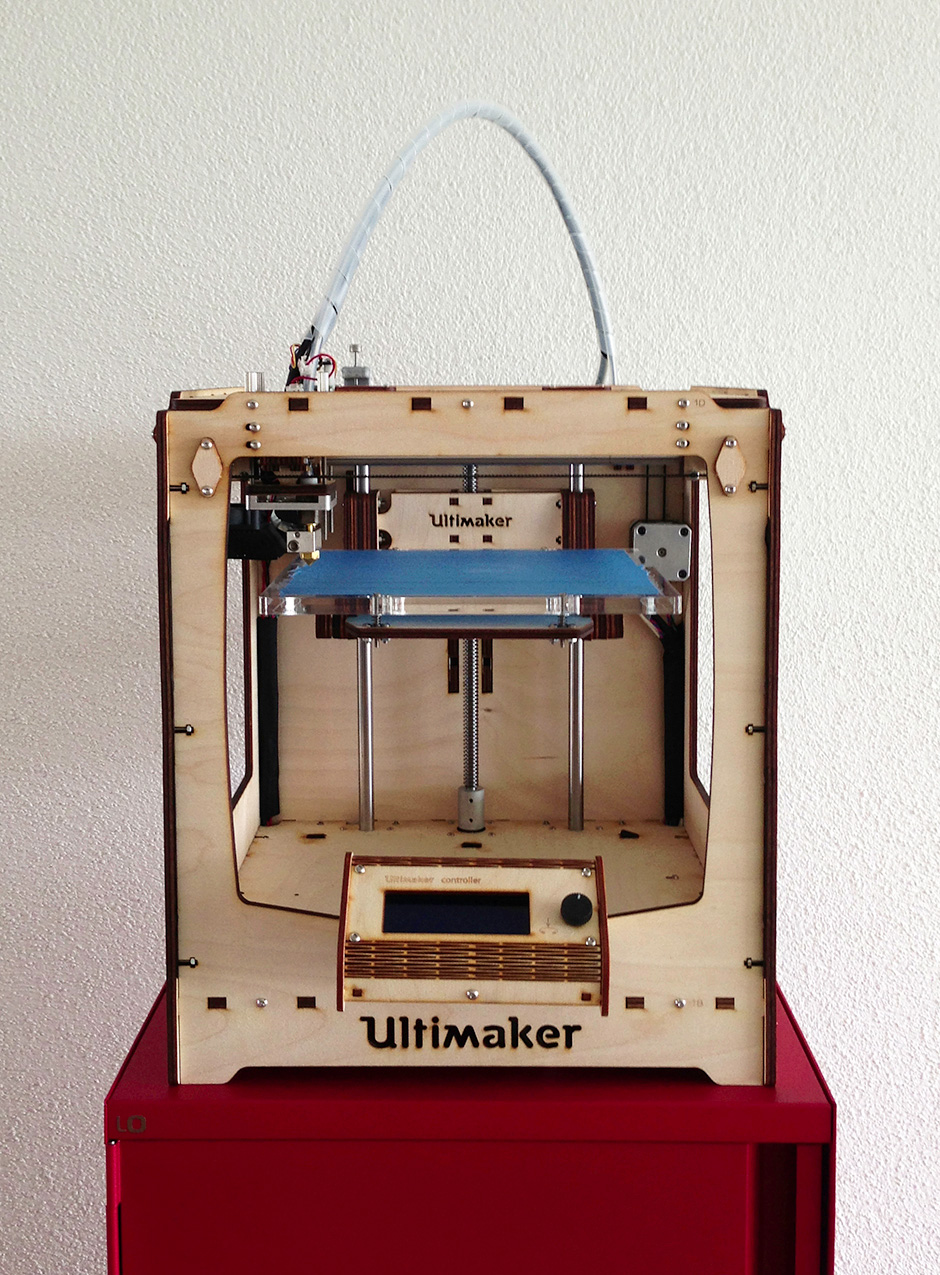 My Ultimaker Original