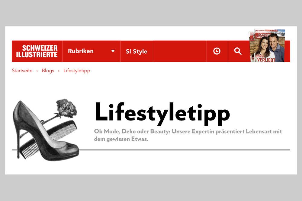 Schweizer Illustrierte, 15-8-2014