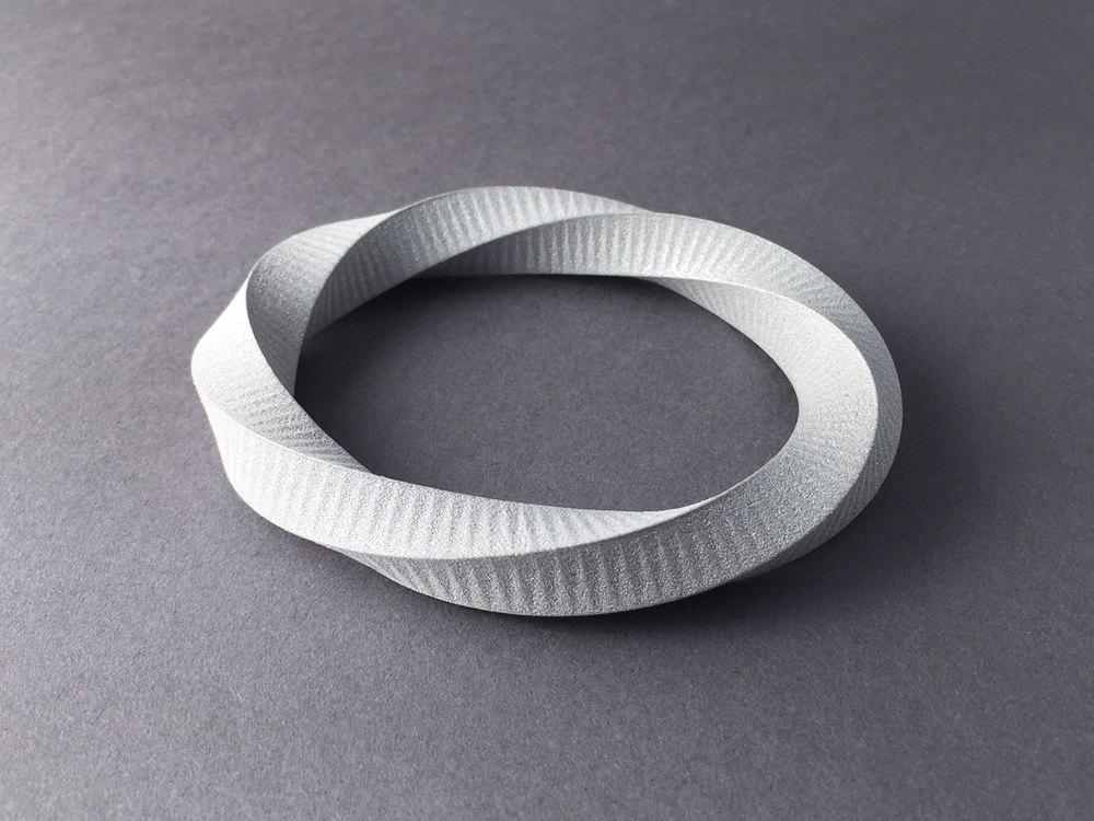 Twisted Bracelet #3