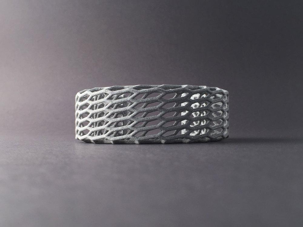 Wireframe Bracelet #3