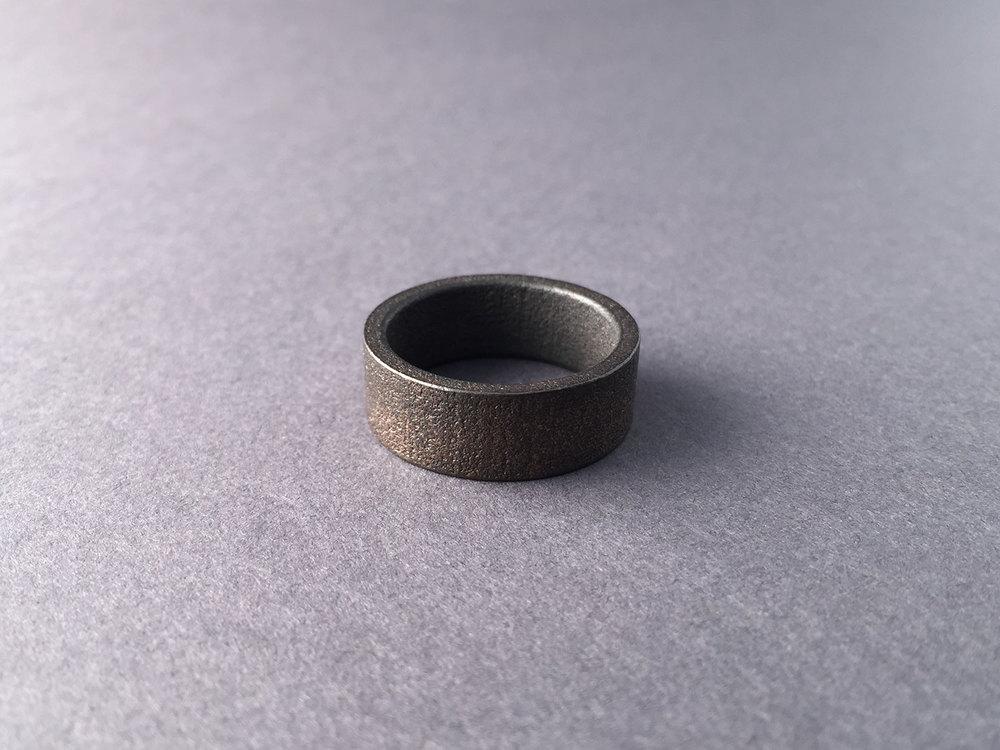 Plain Ring #1