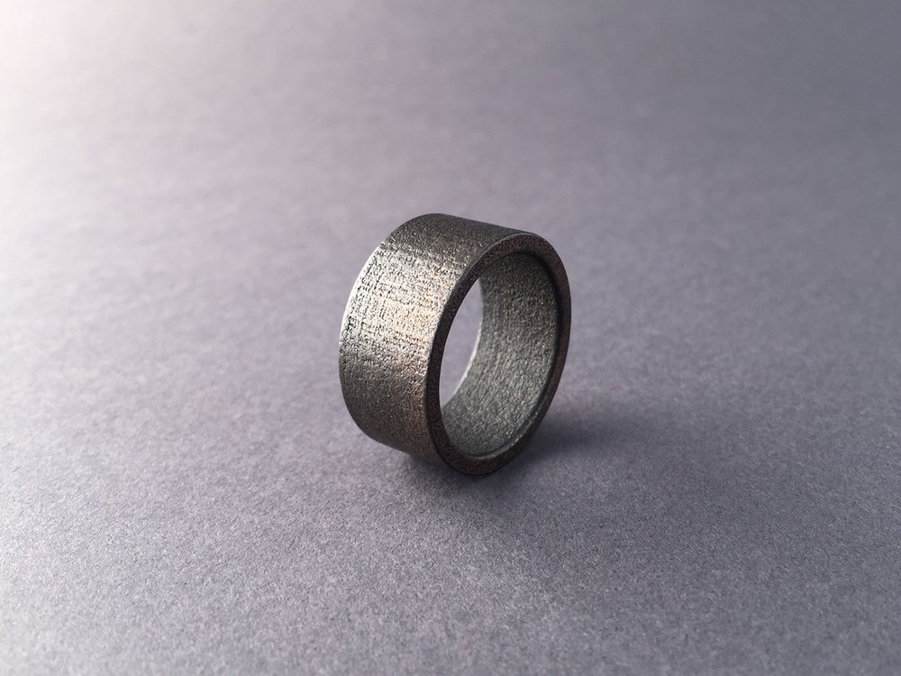 Plain Ring #2