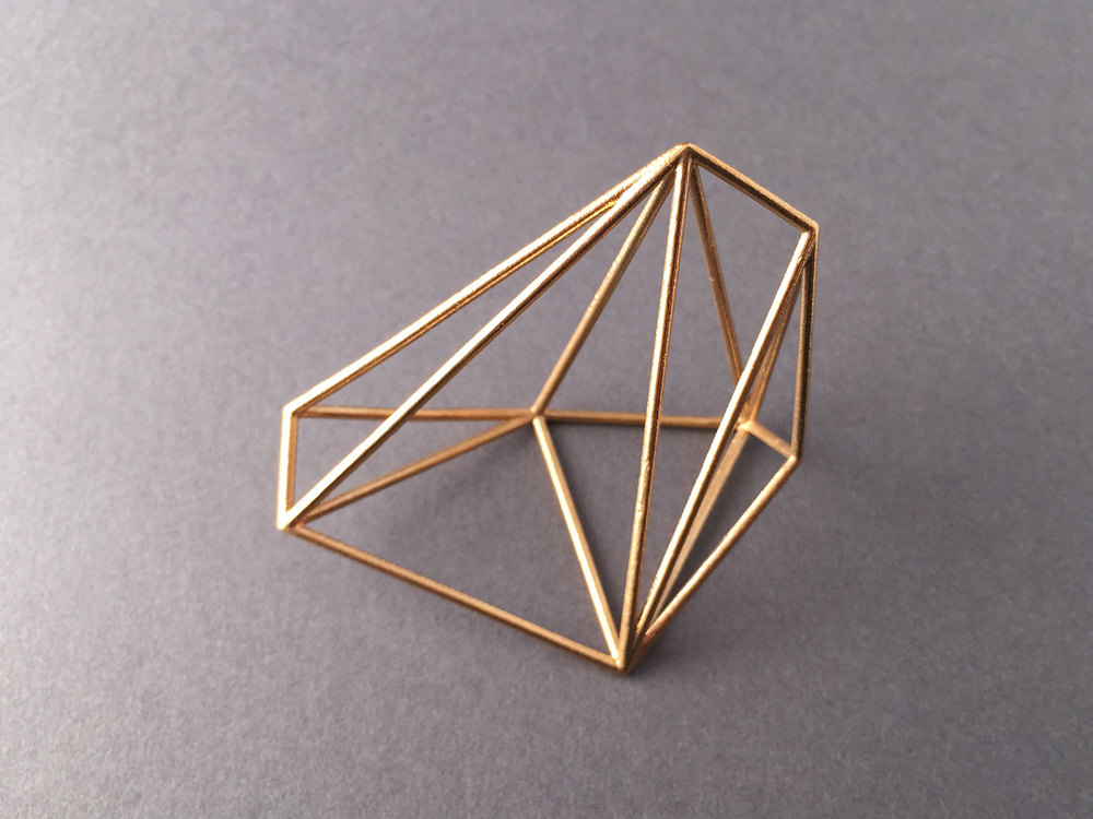 Geometric Structure #2