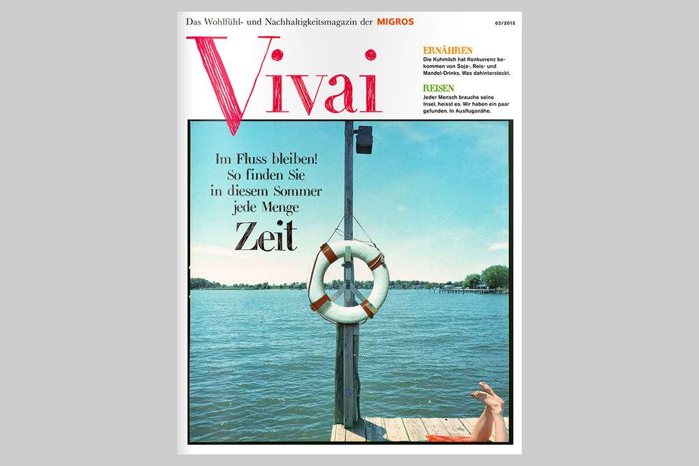 Vivai, 5-2015