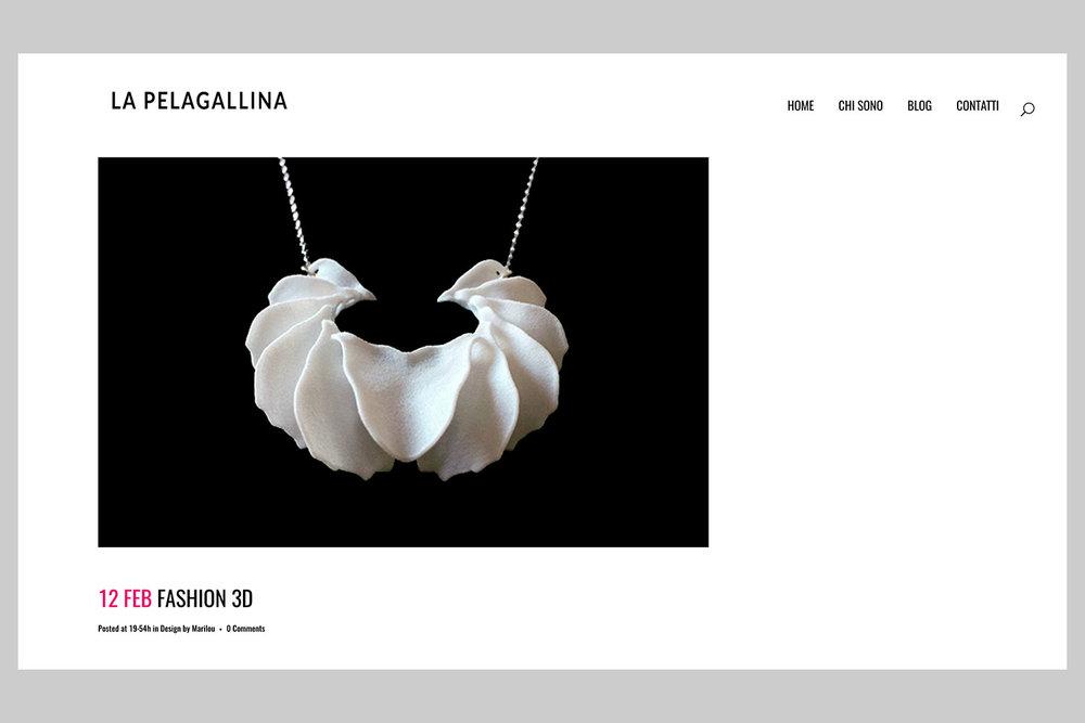La Pelagallina, 12-2-2017