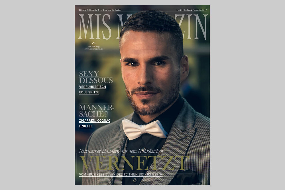 Mis Magazin, 10-2017