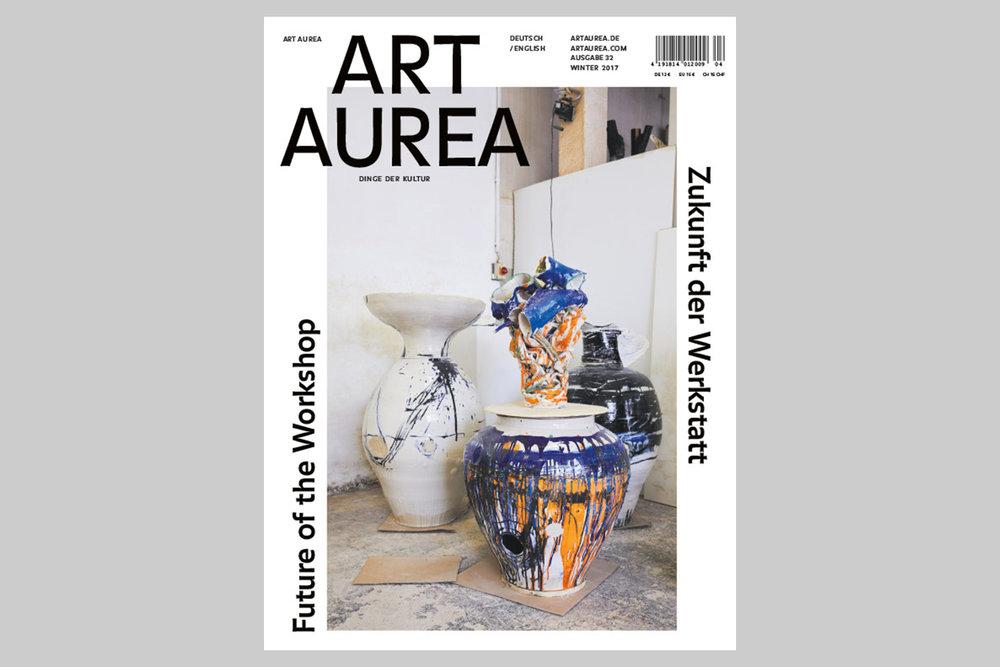 Art Aurea, 10-2017