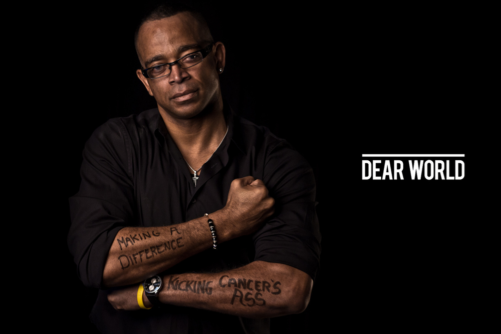 Stuart Scott As Cool As The Other Side Of The Pillow Tayo Rockson