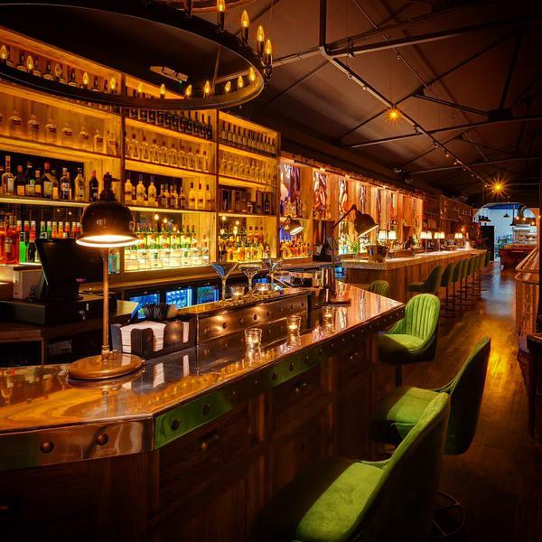 Tribeton Bar & Restaurant, Galway