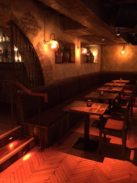 Xico Mexican Bar & Restaurant, Dublin