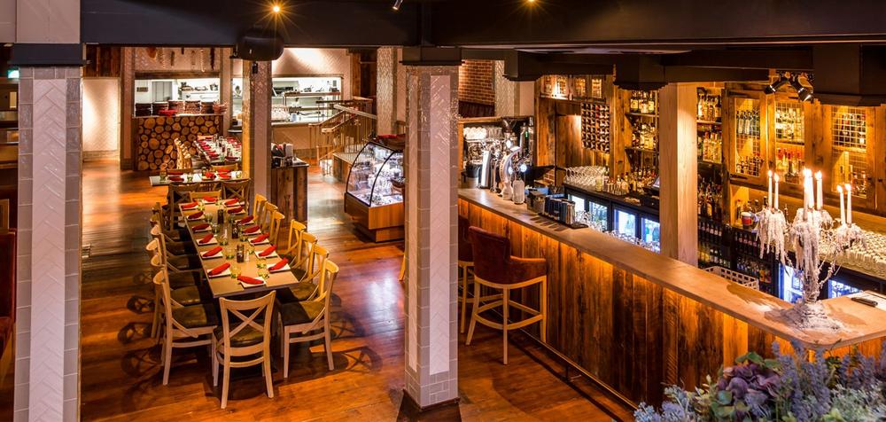 Fratellis Italian Restaurant, Belfast