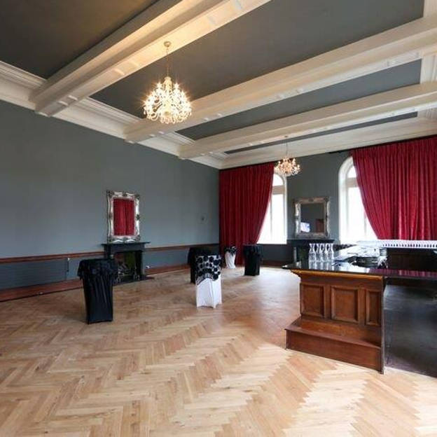 St Columb's Hall, Londonderry