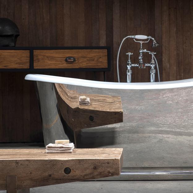 Baths & Sinks