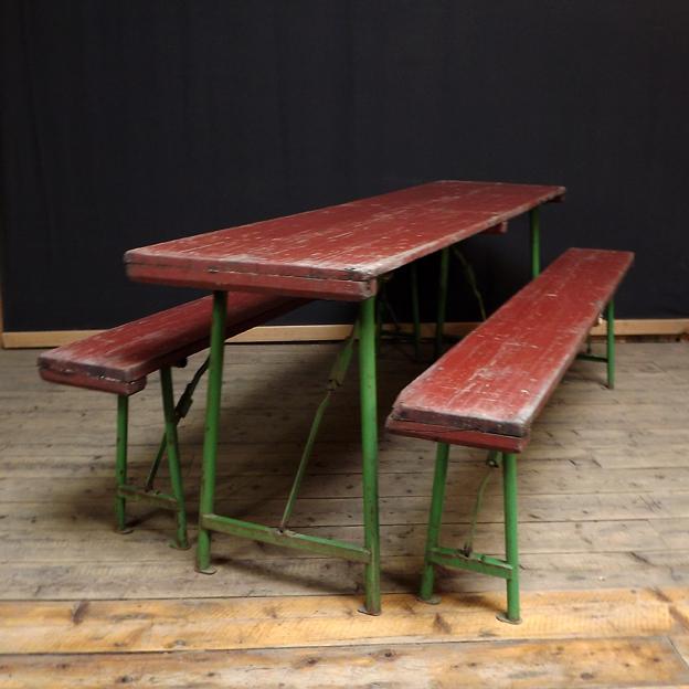 Tremendous German Beer Hall Table Benches Ea Evergreenethics Interior Chair Design Evergreenethicsorg