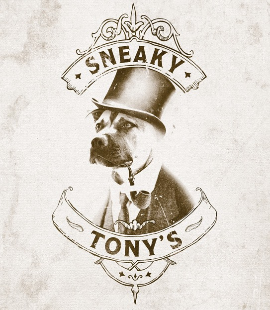 Sneaky Tony's, Speakeasy Bar - Northbridge