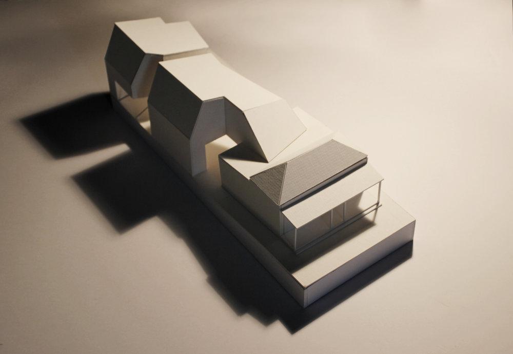 Braham Architects Thompson Road Model.jpg