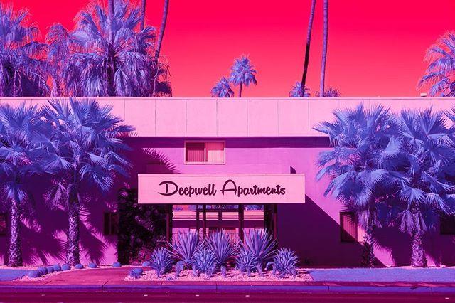 Deepwell 🔮