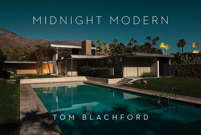 After nearly a year of being sold out and prices skyrocketing to some rather silly numbers I'm very happy to announce the second edition pressing of my midnight modern monograph published by @powerhousebooks is now back in stock at amazon and ready to ship. Head on over and nab one while stocks last if you missed out last time.
