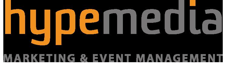 Hype Media Logo