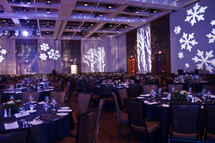 RCA Diagnostics Holiday Gala 2012