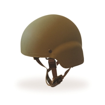 The Canadian CM735 combat helmet contract has been awarded to the Composites and Defence Systems business of Morgan Advanced Materials.