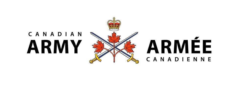 Canadian Army Espritdecorps