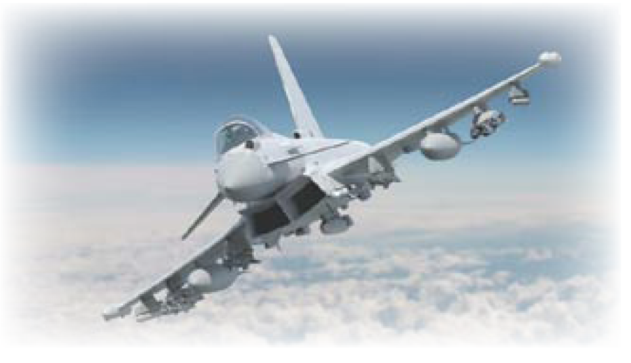 """Canada is not going to get into the business of supplying the world with fighter aircraft."""