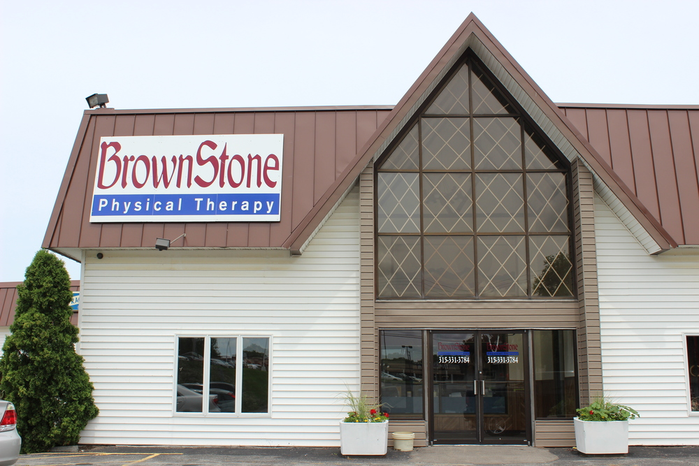 Newark     Office Brownstone Physical Therapy