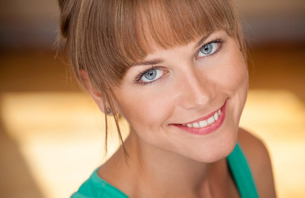 Actress Headshot New York