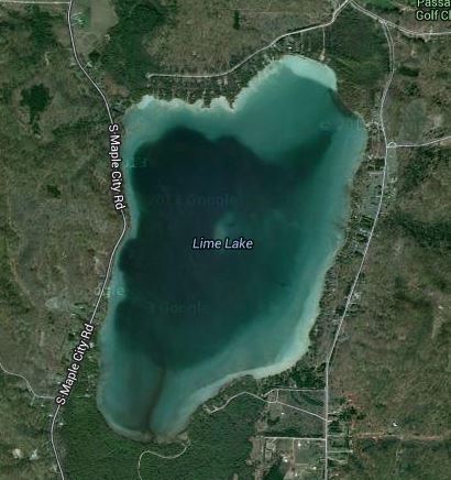 Google Lime Lake photo.JPG
